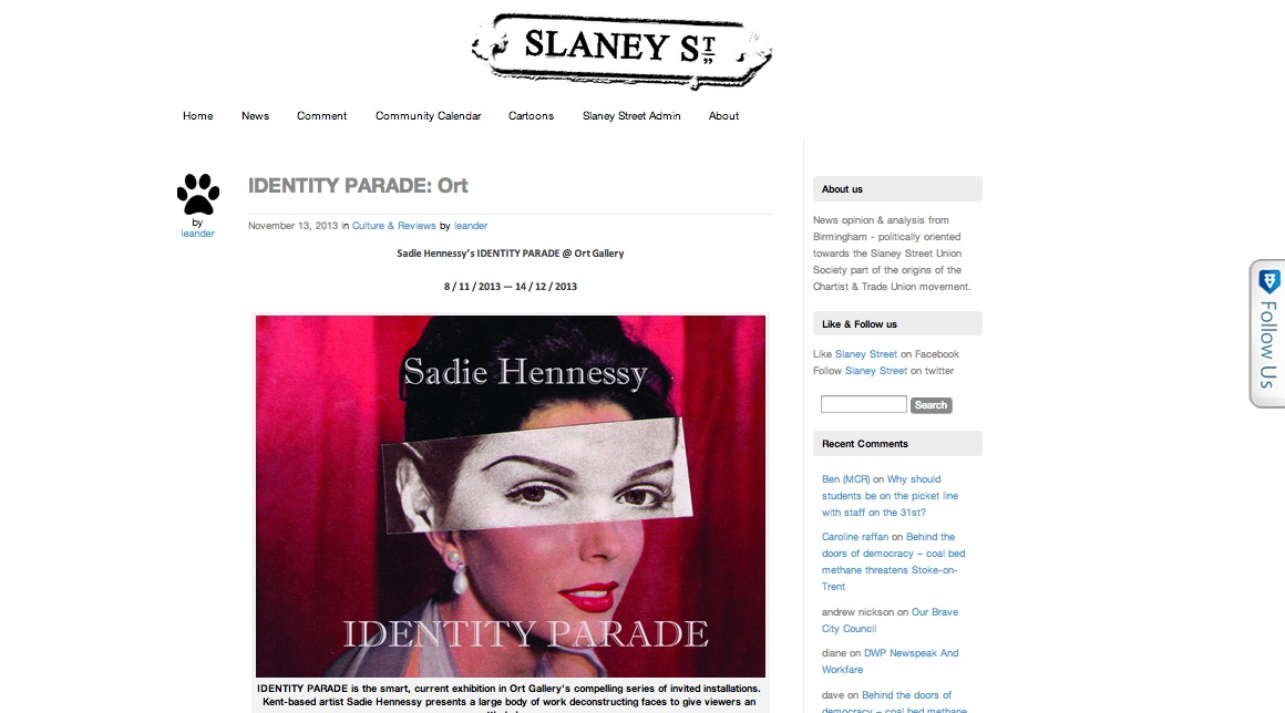 Slaney-Street