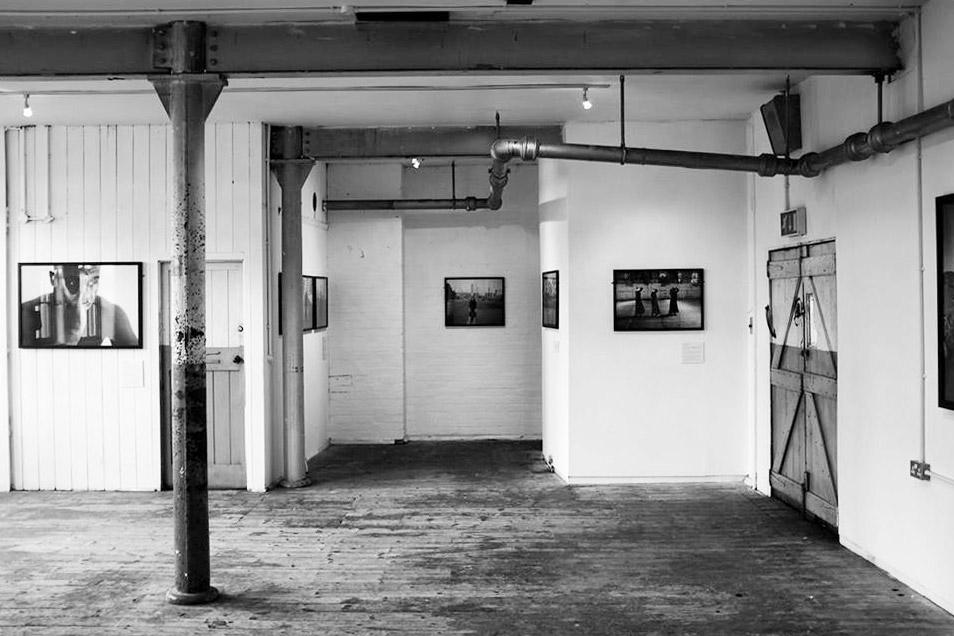 Ort Gallery
