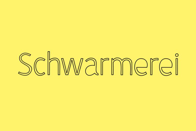 schwarmerei - Ort Gallery membership